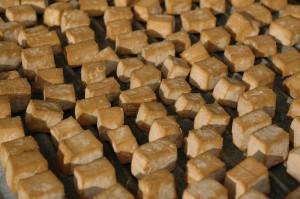Tofu tradicional