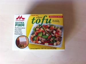 tofu silken