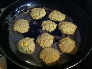 como preparar falafel