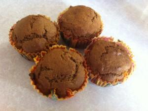 como hacer cupcakes veganos