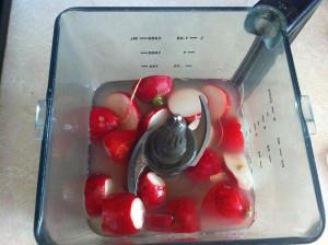 receta de rabanos para la tos