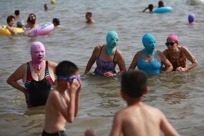 mascaras anti sol